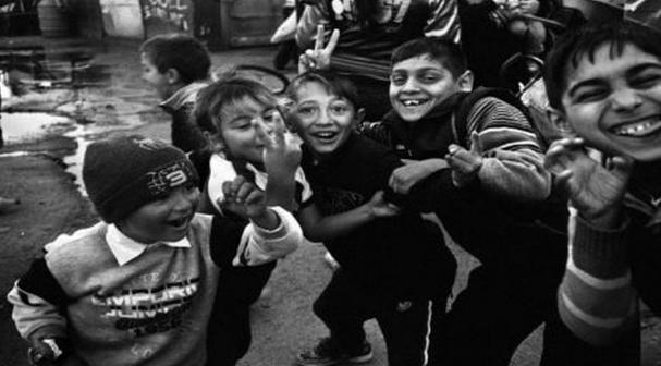 Chi ha paura dei rom?