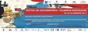 Festival del Documentario | Villanova Monteleone