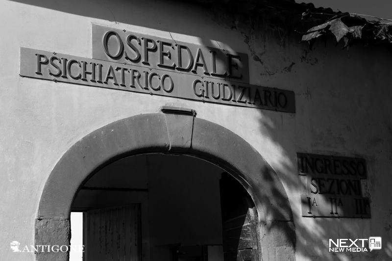 Rinvio chiusura OPG fallimento delle istituzioni