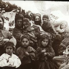 HUŞER ՀՈՒՇԵՐ: giornata in memoria del genocidio armeno