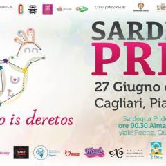 Torna il Sardegna Pride