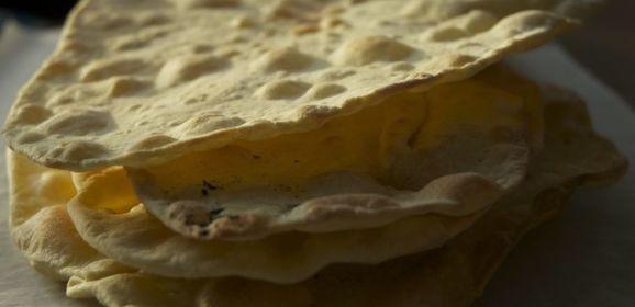Appuntamento con il mondo del pane