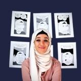 Sconfiggere il terrore con il fumetto intercultura