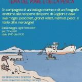 Cagliari città del mare