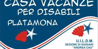 Casa Vacanze per Disabili a Platamona