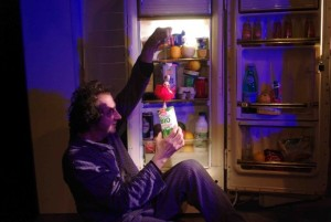 Antonio Panzuto - Il frigorifero lirico