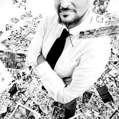 Pazzi per il fumetto. Intervista a Manfredi Toraldo