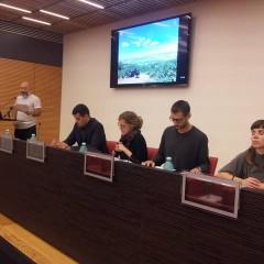 PAS_Progetto Atelier Sardegna. Conferenza stampa