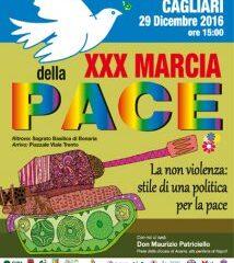 XXX Marcia della Pace