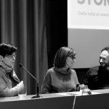 La Pazza Storia, Silvia Ciccu