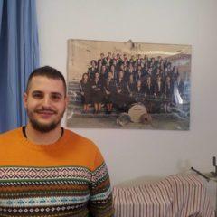 Bande musicali in Sardegna. Michele Sitzia