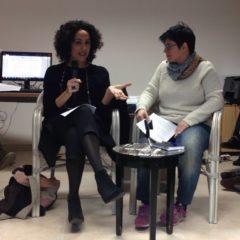 Festival Pazza Idea. Intervista a Mattea Lissia