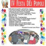 IV Festa Dei Popoli