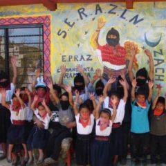 Chiapas e Resistenze