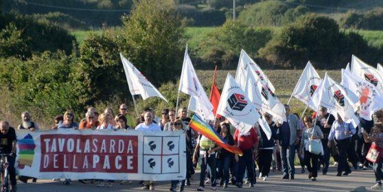 Perché partecipare alla Marcia Sarda per la pace Laconi – Gesturi