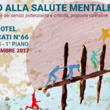 Una conferenza regionale per il diritto alla salute mentale