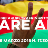 We are Afrin