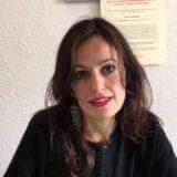 Alessandra Marchi all'Aprile Libertario: Passioni anarchiche ad Alessandria D'Egitto