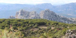La Montagnaterapia in Ogliastra