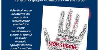 1° FESTIVAL DEI GRUPPI MUSICALI – Cagliari Centro Diurno di Marina Piccola
