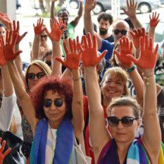 La Sardegna si mobilita contro la de-umanizzazione della società