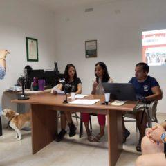 Prima le persone: Intervista a Francesca Casula