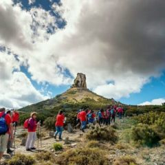 Intervista a Marco Francesco Simbula, presidente di Andalas de Amistade Trekking
