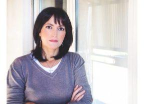 Paola Musa presenta L'ora di Meridiana