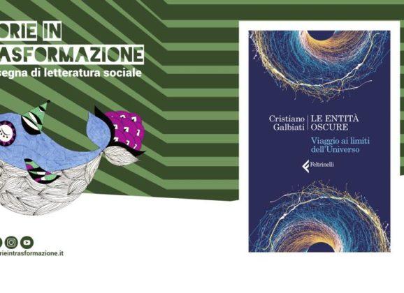 Cristiano Galbiati presenta Le entità oscure