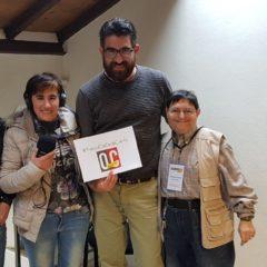 Intervista a Simone Pistis, direttore della Scuola Civica di Musica per l'Ogliastra