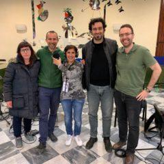Allegro Andante – Intervista al duo Sigura-Abbracciante