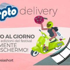Skepto delivery: un Corto al giorno