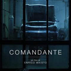"""Comandante"" di Enrico Maisto alla Cineteca Sarda"