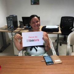 Laura Di Napoli spiega Ero Straniero in Sardegna