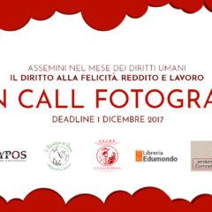 Studio Typos lancia open call fotografica a tema lavoro