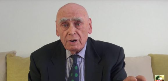 """Intervista a Gianfranco Sabattini: """"Il reddito di cittadinanza"""""""
