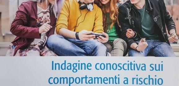 Indagine sugli adolescenti in Ogliastra